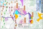 대구시는 대구도시철도 3호선 수성구민운동장역과 동구 이시아폴리스를 연결하는 도시철도 엑스코…